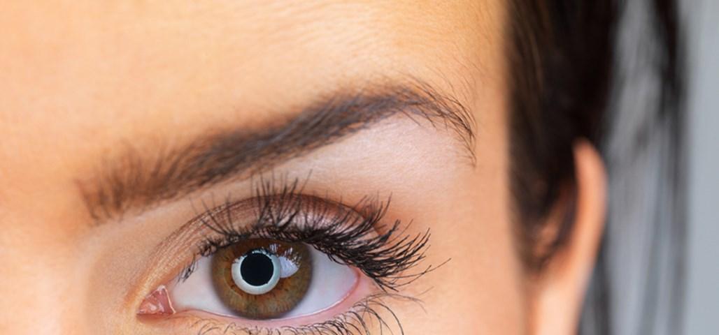 laser til øjne