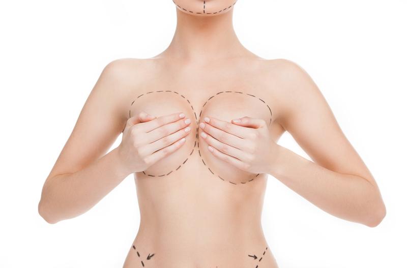 få mindre bryster fredag pornostjerne